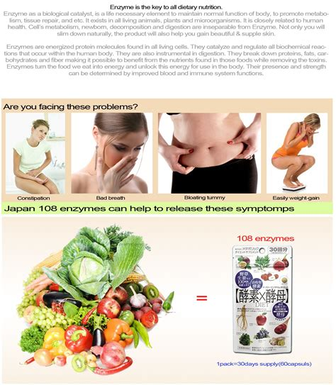 Enzymes In Diet Detox by 1 Best Selling In Japan Special Price Today 19 90 108