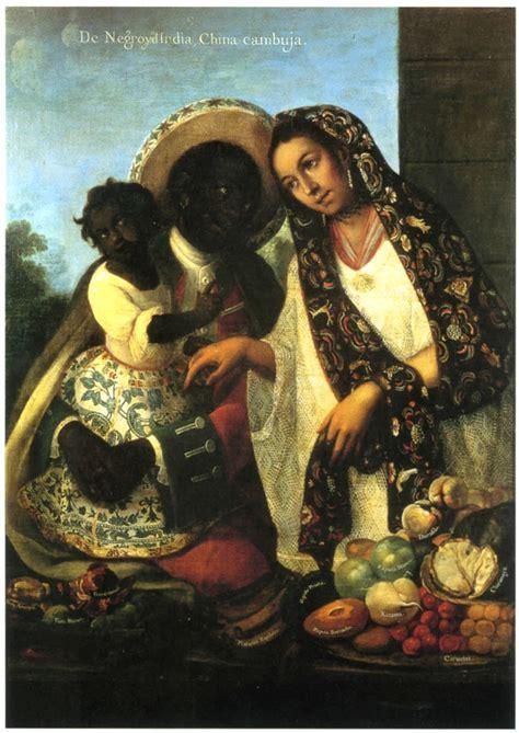 mestizo castas de pinturas 41 best castas images on pinterest spanish colonial