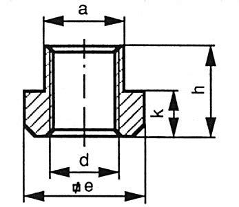 A 2 Stud Crankcasebody M6x45 draadstangen tapeinden oogbouten studbolts rekbouten schroefogen archieven pagina 2 4