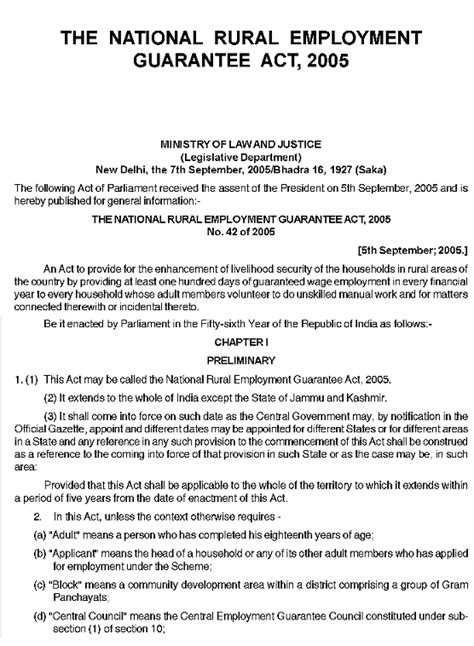 national biography definition national rural employment guarantee act 2005 wikipedia