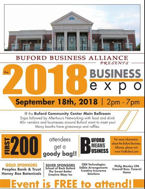 buford business alliance buford georgia facebook