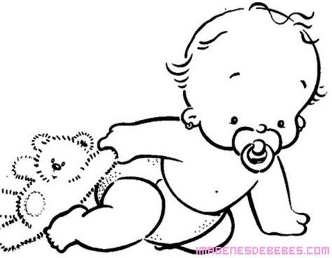 imagenes osito llorando beb 233 y osito para colorear