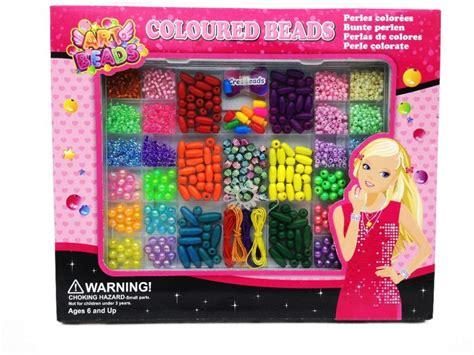 bead sets diy handmade beaded bead set craft alphabet sets