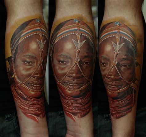 tattoo ink colors for dark skin tattoo artist dmitriy samohin janet carr