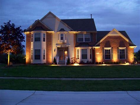 landscape lighting front yard front yard lighting lighting ideas
