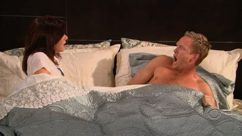 himym beds barney 2x05 how i met your image 719710