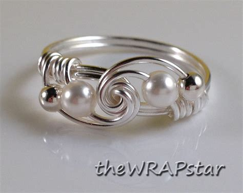 Handcrafted Ring - ring designs handmade ring designs