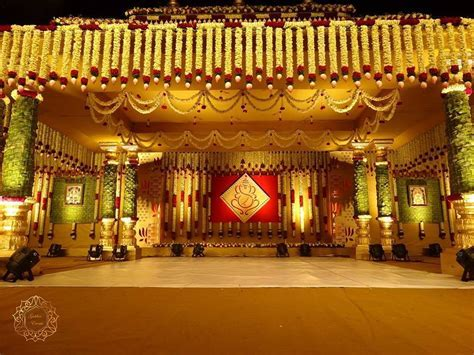 Golden Events, Wedding Decorator in Banjara Hills