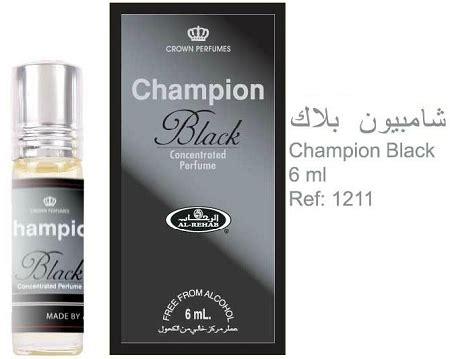 Parfum Alrehab 6 Ml Chion Black chion black 6ml 2 oz perfume by alrehab