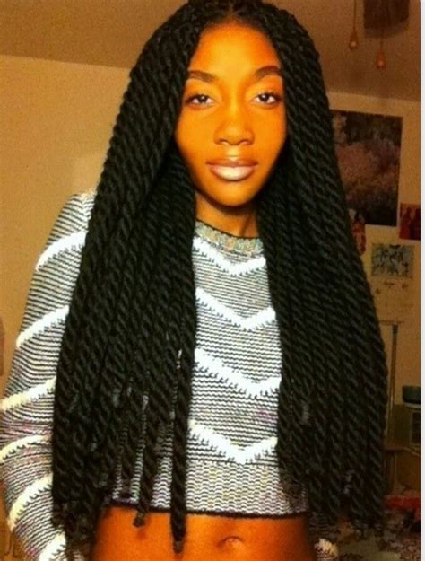 new hair on pinterest havana twists senegalese twists and havana twists this is the protective style tht i want
