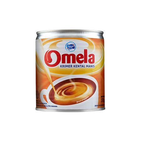 Kental Manis Omela Omela Krimer Kental Manis Frisian Flag Indonesia