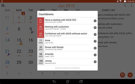 asus day apk asus calendar 1mobile