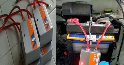 Accu Mobil Ayla voltage stabilizer accu manfaat keunggulan serta