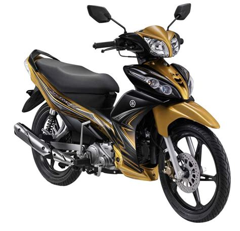 Motor Jupiter Z 2011 Indogarage 2011 Yamaha Jupiter Z Facelift