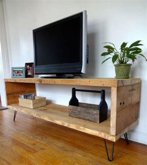 Pentil Besi Breyton rack de madeira dicas 38 modelos incr 237 veis para sua sala