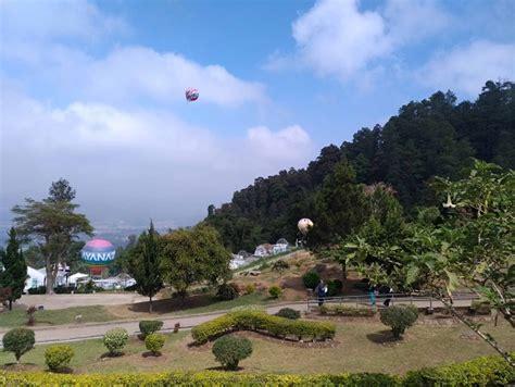 menikmati alam  ketinggian gedong songo diajengwitri