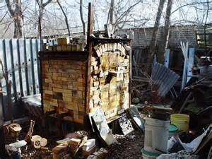 Small Home Kiln My Project Free Access Wood Vaporizer