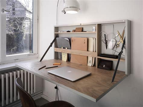 Schreibtisch Im Schrank Integriert