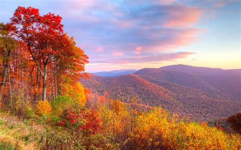 in fall best fall destinations besides new england travel leisure