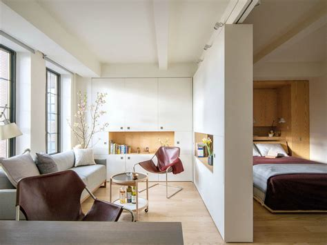 400 square feet apartment architects outfit 400 square foot apartment with a400