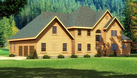 rutherford plans information southland log homes