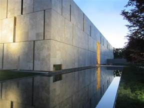 Th Barnes community the barnes foundation opens in fitting style