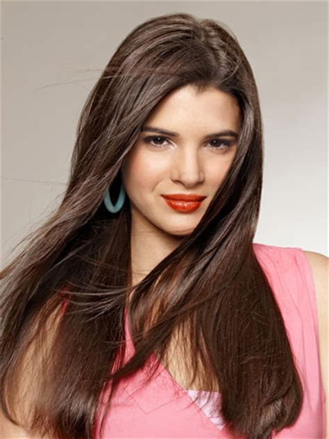 Color Hair For Latins | hair highlights for latinas dark brown hairs of 29 lastest