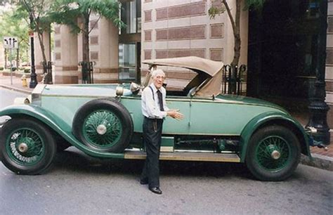 Who Owns Rolls Royce Motor Cars Allen S Rolls Royce The Story Of The Who Owned