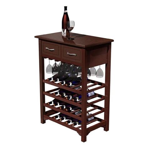 Wine Rack Table Plans by Wooden Wine Glass Rack Plans Woodworking Projects Plans