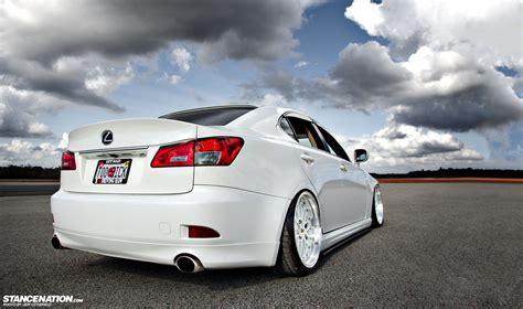 lexus is 250 stance style elegance petar s clean lexus is stancenation