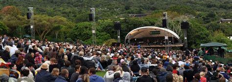 Kirstenbosch Botanical Gardens Concerts Kirstenbosch Summer Concerts 2014 2015 Cometocapetown