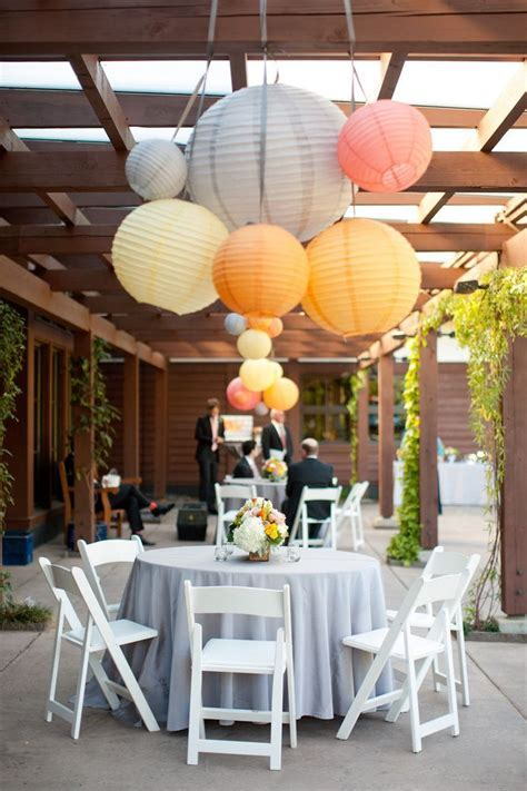 39 best paper lantern clusters images on Pinterest   Paper