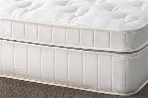 Mattress Protector Elite 180x200 Pelindung Kasur Elite Cover Elite matras topping simple silentnight clara miracoil memory foam quilted mattress clearance with