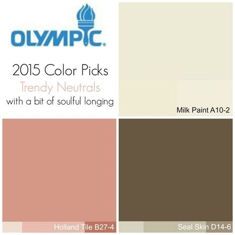 17 best images about dio home improvements things in my home on olympic colors 2015