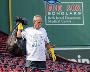 Quote Of The Day Larry Hardiman by Quote Of The Day Larry Lucchino Calls The Sox