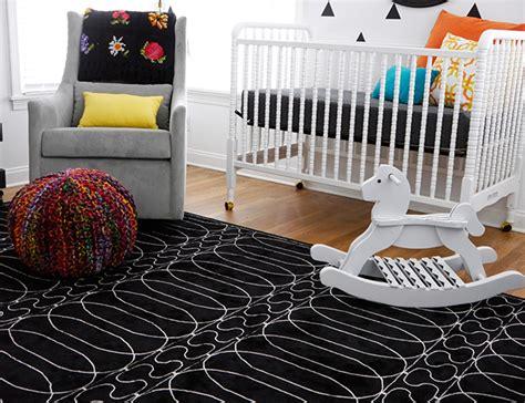 Crib It by Diy Black And White Nursery C R A F T