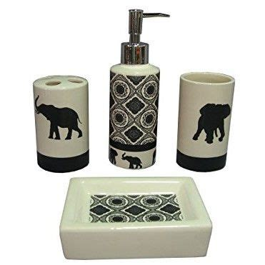 elephant bathroom accessories 25 best ideas about bathroom accessories sets on