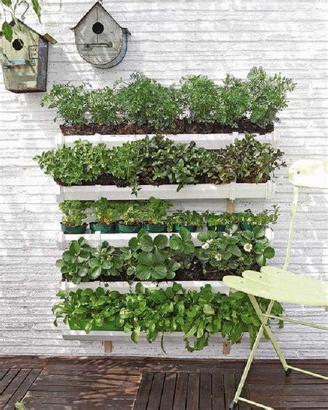 diy vertical herb garden vertical herb garden nifty homestead