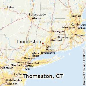 best places to live in thomaston connecticut