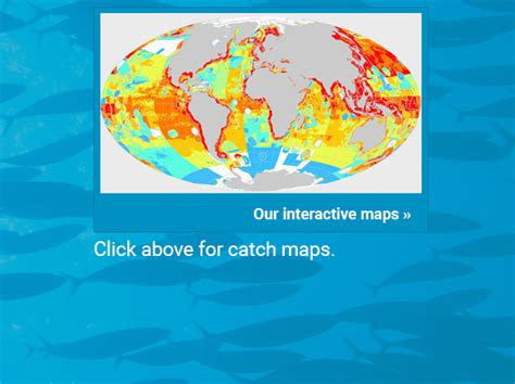 news about sea around us fisheries ecosystems and sea around us fisheries ecosystems and biodiversity