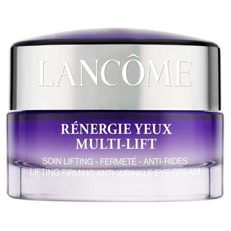Lancome Renergie Multi Lift lanc 244 me r 233 nergie yeux multi lift 15 ml