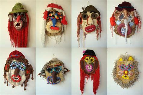 new year masks new year s masks pietmondriaan