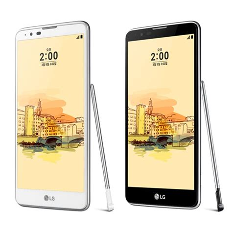 Lg Stylus 3 16gb Garansi Resmi lg stylus 2 specifications mobiledevices pk