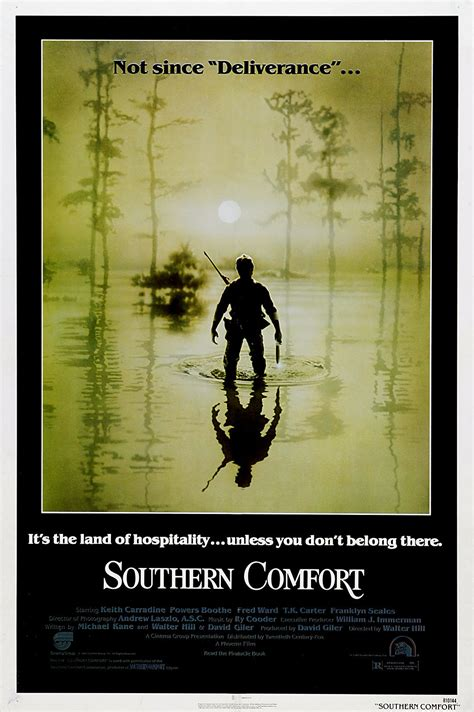 watch southern comfort complete classic movie southern comfort 1981