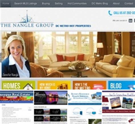 Real Estate Virtual Assistant Realsupport Inc Assistant Website Template
