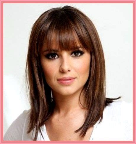 haircuts long face women over 40 25 best medium hairstyles for women over 40 images on