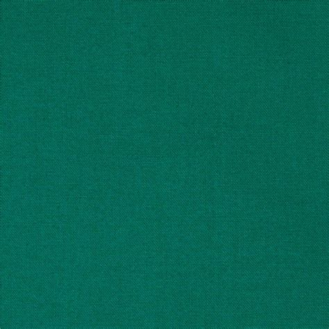 Cotton Upholstery Fabric by Kona Cotton Emerald Discount Designer Fabric Fabric