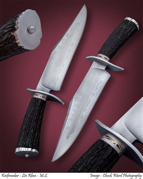 Knives For Kitchen The Hamon What Where Why And How Blade Magazine