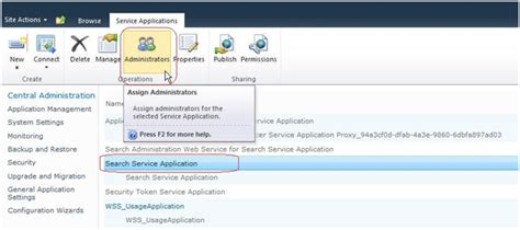Search Service How To Configure The Search Service In Sharepoint 2010 Boostsolutions
