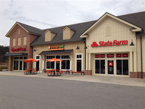 b j state farm health insurance position